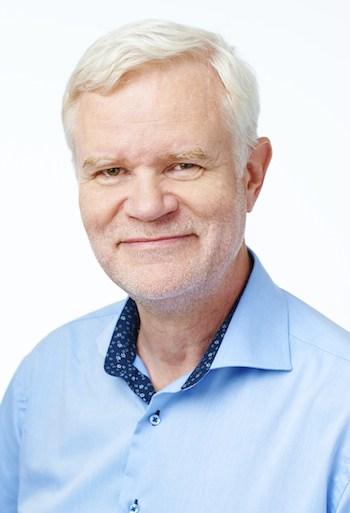 Anders Ljunggren