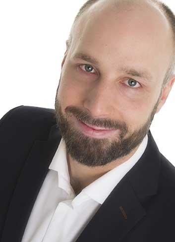Andreas Axelsen