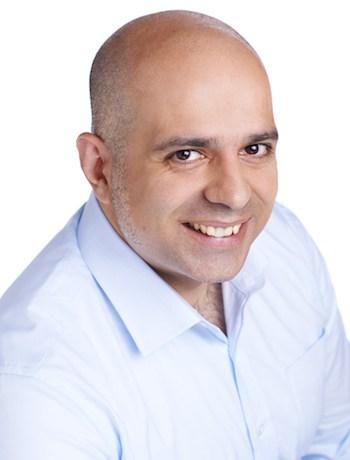 Aras Kazemi