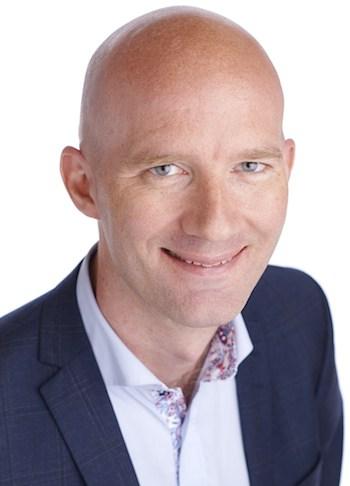 Lars Linderoth