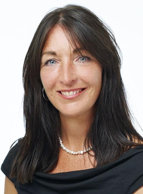 Kerstin Lindfors