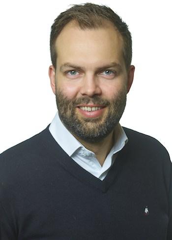Martin Gladh