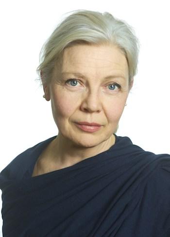 Kristina Lindberg