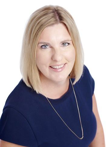 Christine Sandmark