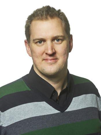 Robert Gistvik