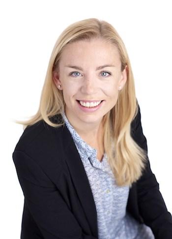 Cecilia Mazeret