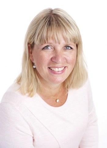 Katarina Kjerfve