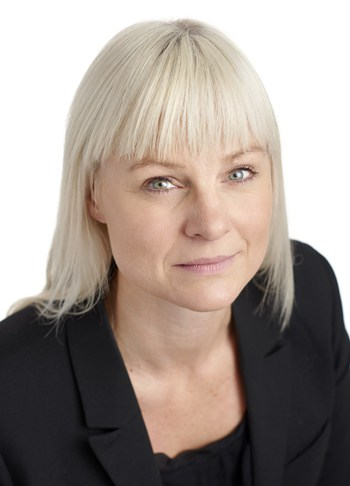Pernilla Zetterberg
