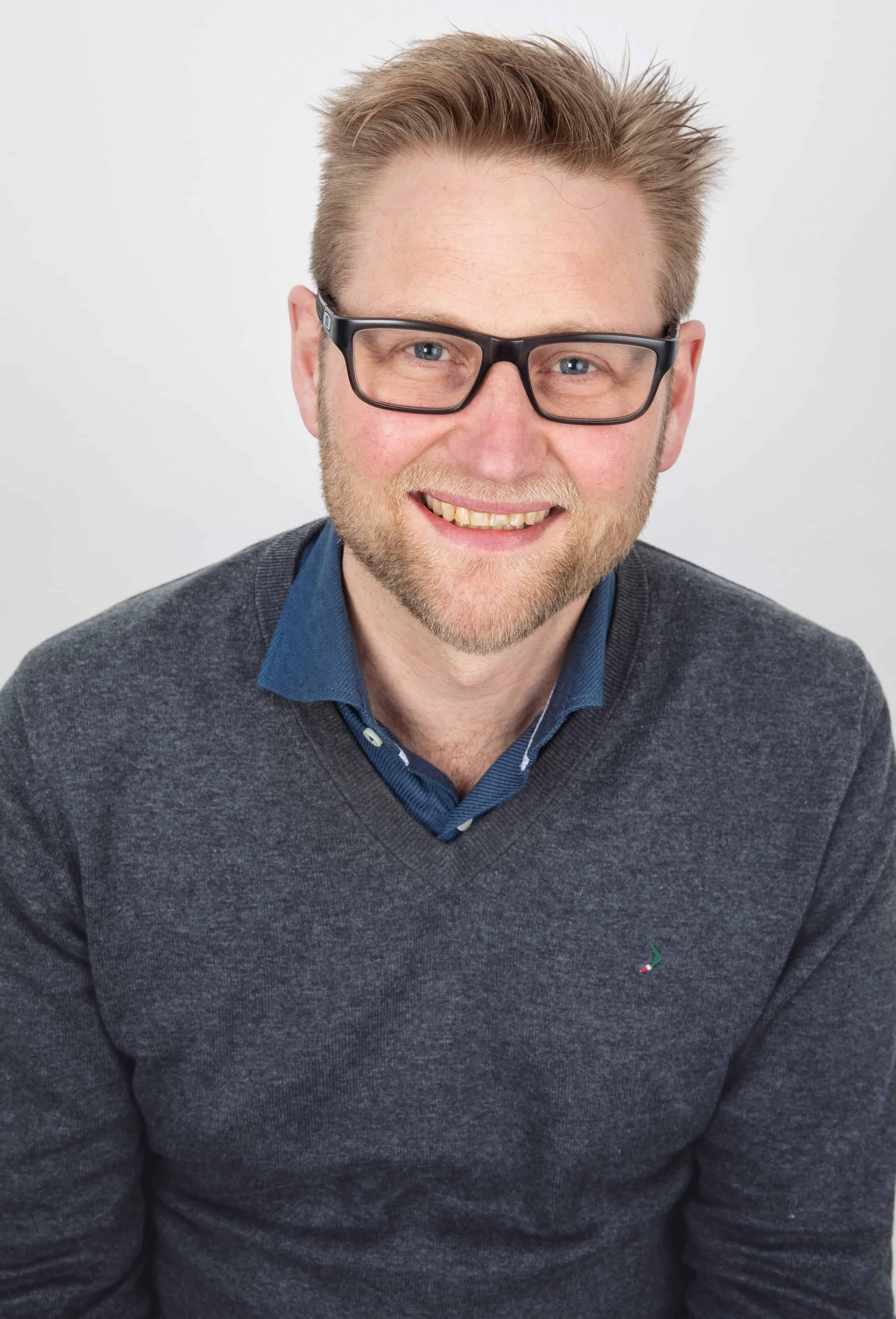 Anders Weinoff