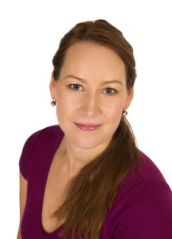 Josefine Berglund